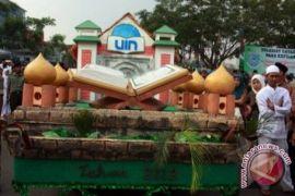 Kuala Mandor B Ikut MTQ Kubu Raya