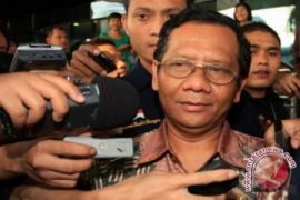 Mahfud MD: Uji UU Pilkada Bisa Jalan Walau Terbit Perppu