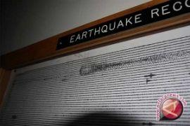 Gempa 6,0 SR guncang Pulau Buru
