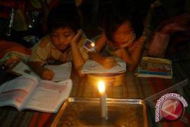 700 Dusun di Kalbar Belum Dialiri Listrik
