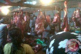 Pemerintah Kota Pontianak menyiapkan 2.500 ekor sapi sepanjang Ramadhan-Lebaran