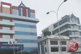Tingkat hunian hotel  di Pontianak meningkat