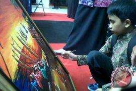 Khachifa Ikuti 'Commonwealth Education Carnival' di Kuching Sarawak