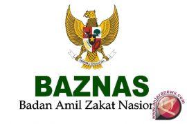Baznas Singkawang distribusikan zakat tahun 2017