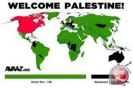 Palestina Akan Buka Museum Yasser Arafat