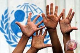 UNICEF-NGO Bantu Yunani, yang Dirongrong Utang, Lindungi Hak Anak