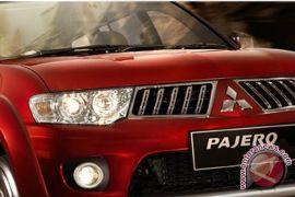 14 ribuan unit Pajero Sport tahun produksi 2016 direcall