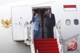 Presiden SBY Bertolak ke Kazakhstan, Polandia dan Rusia