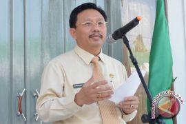Wagub Kalbar Terima Formasi PNS Lulusan IPDN