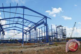 PLTU Sintang 27 MW resmi beroperasi