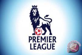 Hasil dan klasemen sementara Liga Inggris