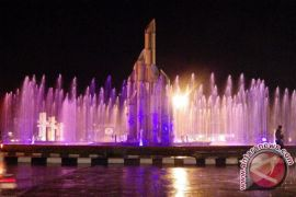Pontianak Bangun Taman Arboretum Dan Plaza Untan
