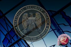 Mantan kontraktor NSA akui curi data rahasia