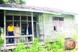 Rumah dinas guru Kapuas Hulu Rp6 miliar