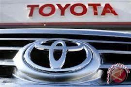 Toyota Bebaskan Hak Paten, Dorong Industri Baru