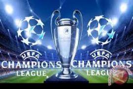 Hasil dan klasemen akhir grup D liga Champions
