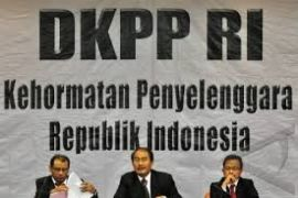 Dugaan Pelanggaran TPS Pilkada Singkawang Ditangani DKPP