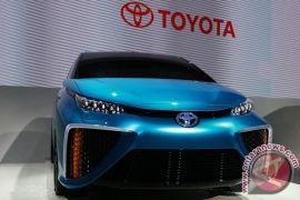 Kendaraan Teknologi Fuel Cell Akan Bersubsidi