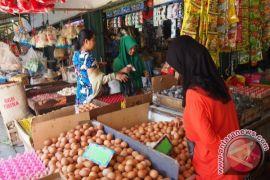 Harga sembako di Kayong Utara masih stabil