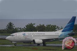 Garuda Dukung Bersepeda Santai Indonesia - Malaysia