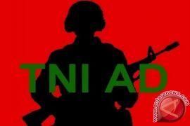 TNI AD kirim tim penembak ke Australia