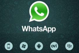 WhatsApp Hentikan Dukungan Symbian Akhir 2016