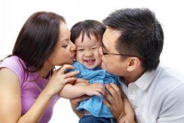 Keluarga harmonis karakternya mudah beradaptasi