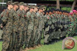 Latihan perang Filipina - AS diperluas