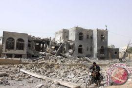 Gerilyawan Syiah Al-Houthi culik 20 wartawan