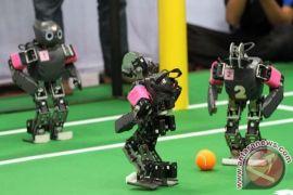 Robot Kaki Empat Tiongkok Pecahkan Rekor Dunia