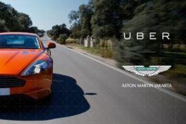Ingin Naik Mobil Andalan James Bond di Jakarta?