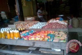 Sepekan Ramadhan harga pangan di Kota Pontianak  stabil