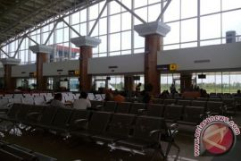 Kapasitas Bandara Supadio Pontianak Dongkrak Kunjungan Wisman