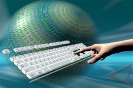 Bupati Landak Keluhkan Lambatnya Jaringan Internet