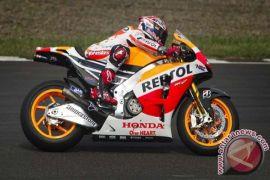 Marquez Menangi Grand Prix AS yang Keempat