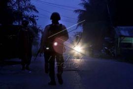 Tiga warga Filipina diculik kelompok bersenjata