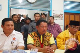 KPU Ketapang Tolak Pendaftaran Calon Petahana