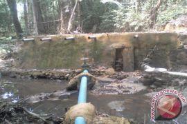 Kubu Raya bangun Pamsimas air bersih