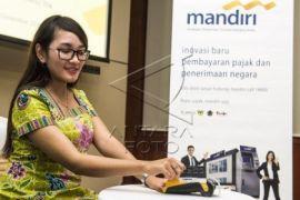 Bank Mandiri perkuat loyalitas nasabah melalui Festival Imlek