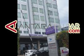 Hunian hotel di Kota Singkawang meningkat selama cuti lebaran