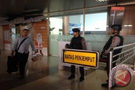 Densus 88 Tangkap Teroris di Balikpapan