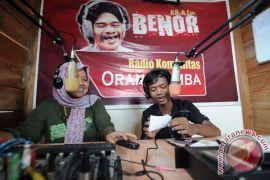 Radio Suara Landak Gelar Audisi Lagu Daerah