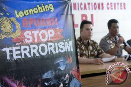 Peluncuran Aplikasi Stop Terorisme