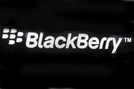 CEO John : Sistem Operasi BlackBerry