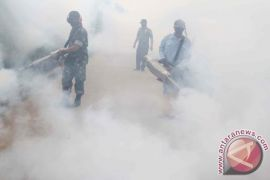RSUD Lanud Supadio lakukan pencegahan demam berdarah dengue