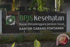 2.500 perusahaan ikut BPJS Kesehatan Pontianak