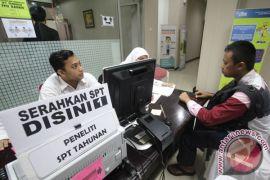 Walikota Pontianak ajak masyarakat lapor SPT