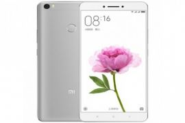 Xiaomi Rilis Mi Max Berlayar 6,44 Inci