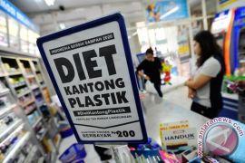 Plastik yang digunakan setiap hari keluarkan gas rumah kaca