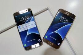 Galaxy Note 7 Tetap Dibekali Pemindai Sidik Jari